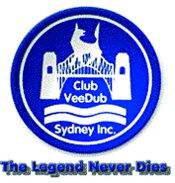 Club VeeDub Sydney