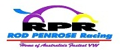 Rod Penrose Racing
