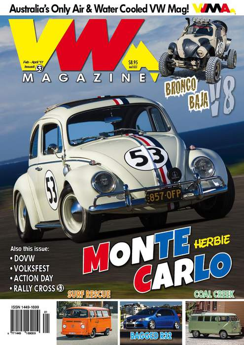 Vw magazine australia issue53 kombiclub australia forums publicscrutiny Image collections